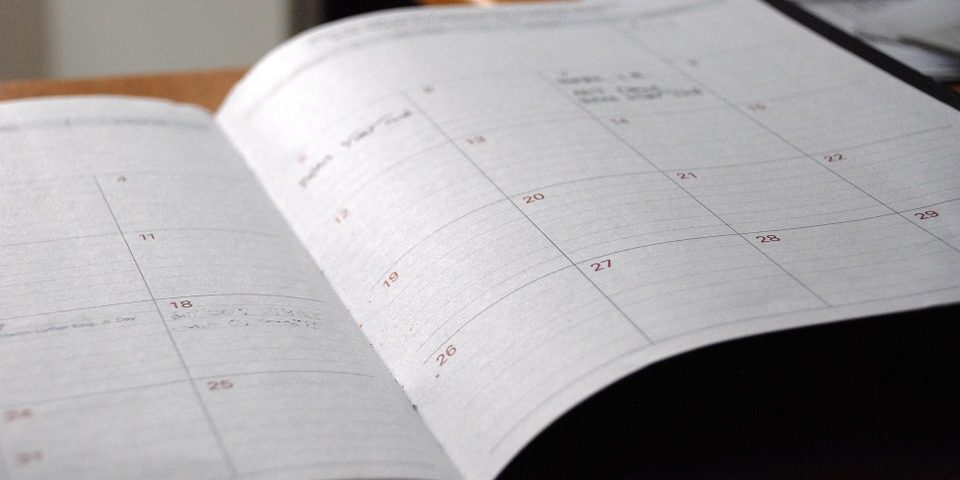 Calendario Autonomos 2019.Calendario Fiscal 2019 Para Autonomos Asesoria En Jaen
